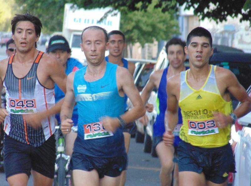 Ya se palpita la 26º edición de la Maratón Fin de Año
