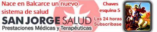 San Jorge Salud