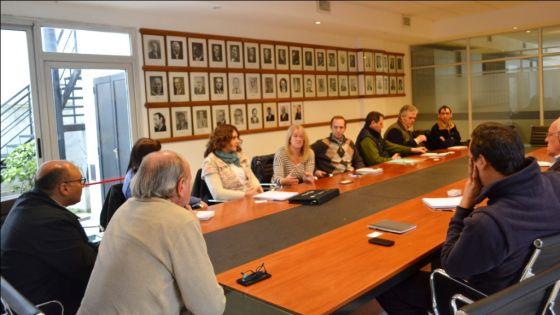 El Municipio avanza en la concreción del estudio del sistema cloacal