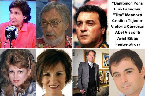 Ariel Bibbó será distinguido por el Centro de Estudios y Difusión de la Cultura Popular Argentina