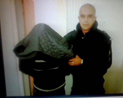 Sujeto en actitud sospechosa fue detenido por la Policía