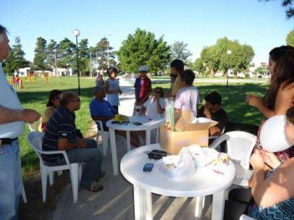 centro de participacion