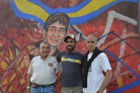 Cuenca, Silva y Martins