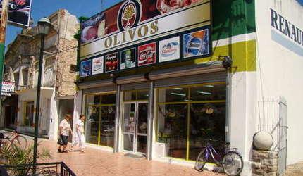 OLIVOS-SUPERMERCADO