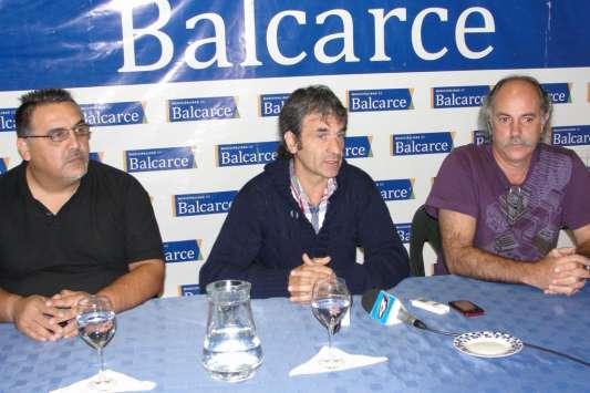 Conferencia de Prensa Atletismo