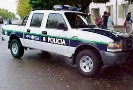 patrullero 5