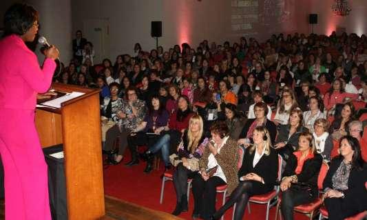 Foro Internacional Derechos de la Mujer_auditorio