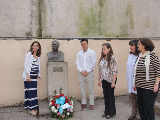 Homenaje a Sarmiento 2