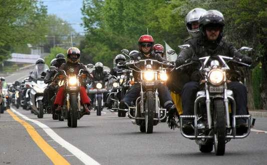 encuentro moto