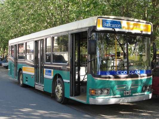 Omnibus municipal