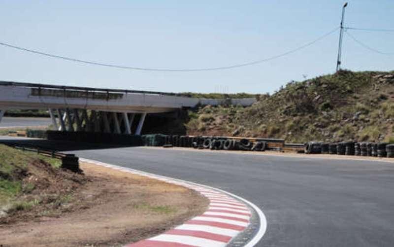 Autodromo de Balcarce