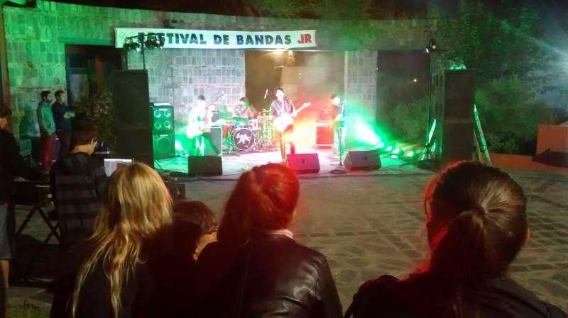 Festival de Bandas JR - Salam Aleikum